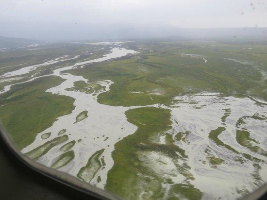 Talon Air Service: Views from the air