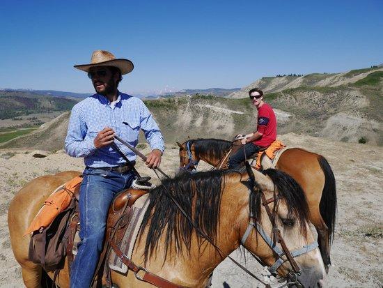 Goosewing Ranch: le meilleur Ranger !
