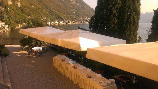 Hotel Villa Cipressi: Aperitivi