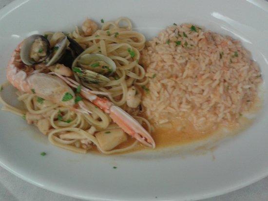 Primi piatti di pesce foto di balicic catania for Cucina primi piatti di pesce