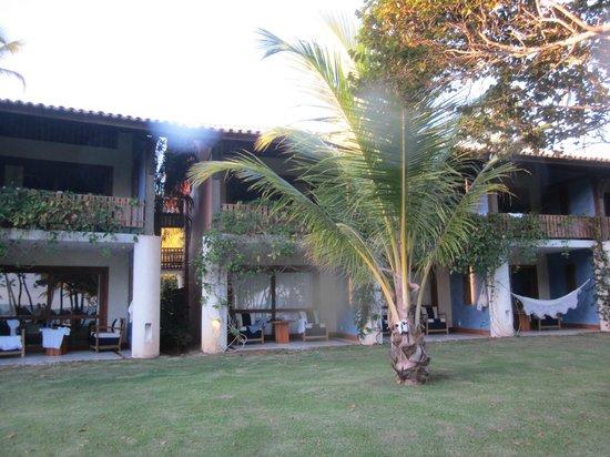 Tivoli Ecoresort Praia do Forte: Suites