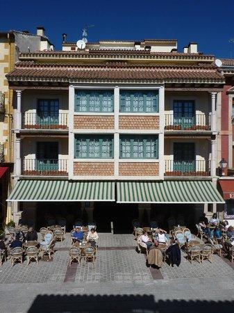 Hotel La Munequilla