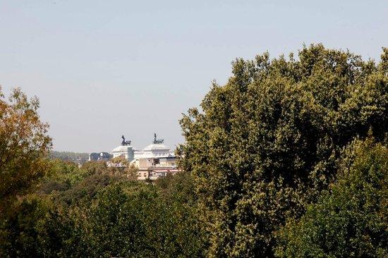 Casa Sufir Affittacamere: Panorama