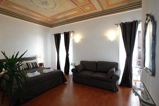 Casa Sufir Affittacamere: Michelangelo