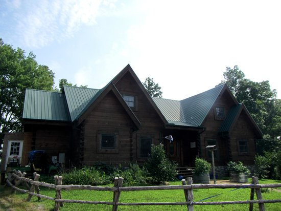 The Hidden Cave Ranch Bed & Breakfast 사진