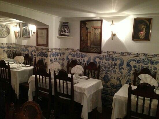Fotos de Parreirinha de Alfama, Lisboa