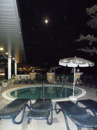 Devin Spa Hotel: Exterior hotel