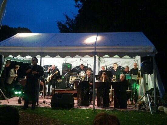 La Brunerie & Ses Instants : le groupe de jazz