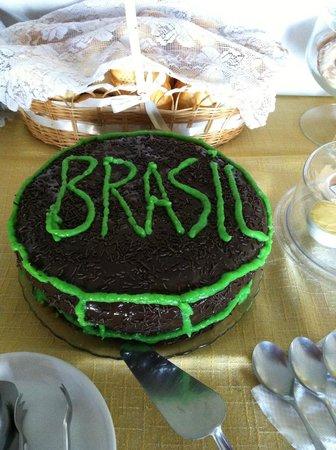 Pousada Poesia : Brasil e Italia