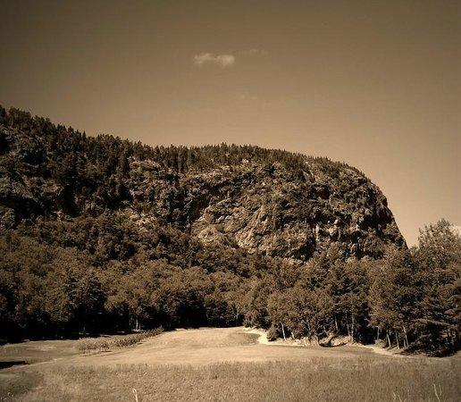 Northern Pride Lodge & Campground : Kineo hike