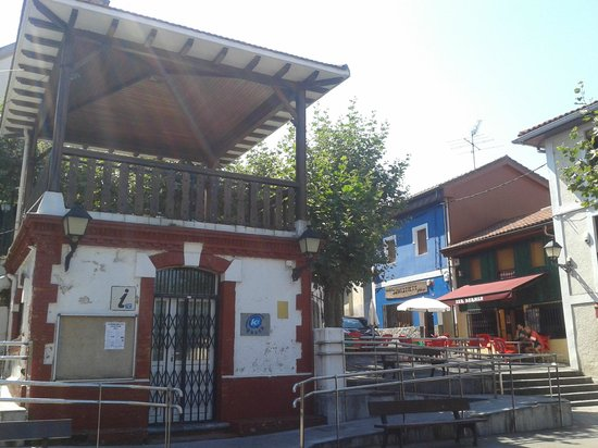 imagen Restaurante Zuhaztieta Jantokia en Valle de Trápaga-Trapagaran