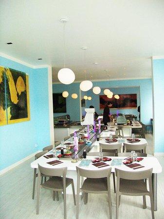 Ryujin Sushi Lounge : Ryujin