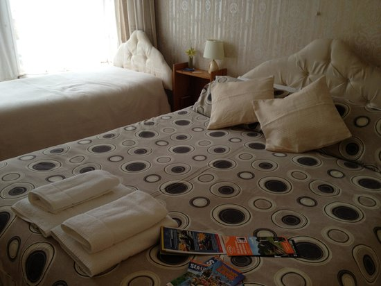 Lyness Guest House : Room