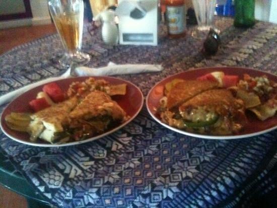 San Pedro Belize Street Food