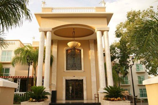 Wyndham Mérida: Wyndham Hotel