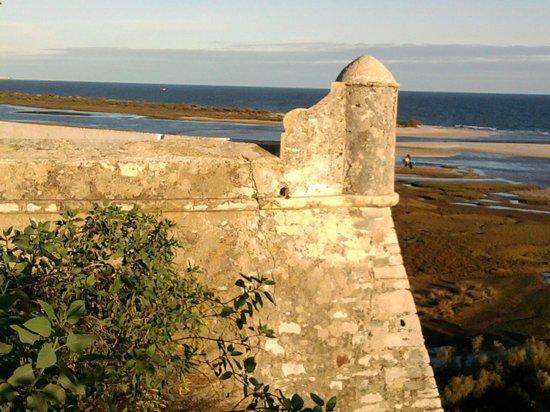 Praia Cacela Velha