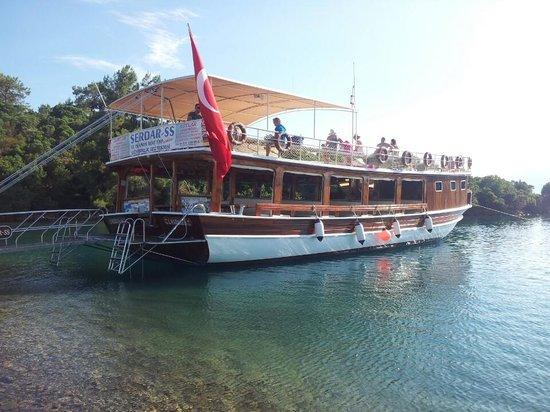 Serdar Yachting
