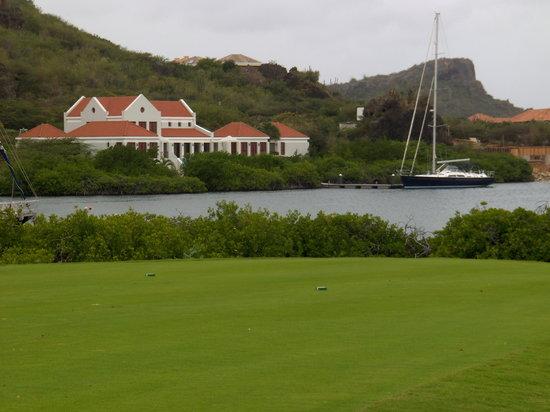 Old Quarry Golf Course: Schöne Ausblicke
