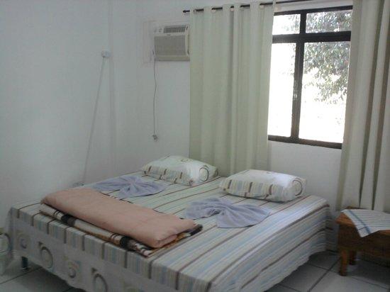 Pousada Aguia Foz: Quarto de casal - Double room