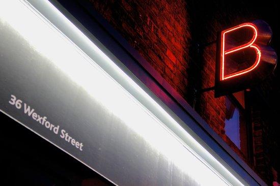 Photo of American Restaurant Bunsen at 36 Wexford Street, Dublin, Ireland