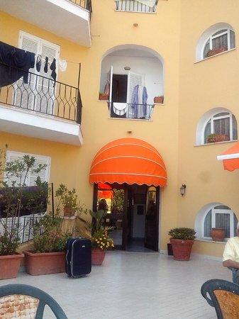 Hotel Terme Vinetum: nostra camera