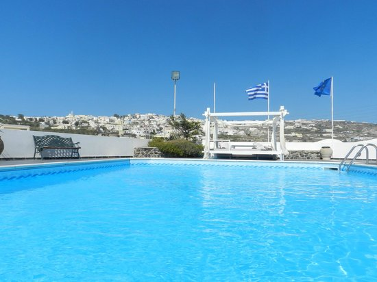 Photo of Milos Villas Fira