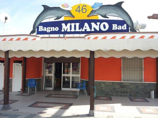 foto bagno milano - Bagno Milano, Cesenatico - TripAdvisor