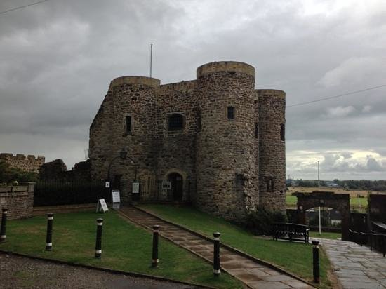 Rye Castle Museum: Ypres Tower