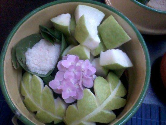 สิปป์ บูติค เทเวศร์ แบงคอก: Guava