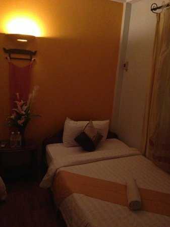 Heart of Angkor Guesthouse張圖片
