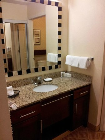 Residence Inn Phoenix Glendale Sports & Entertainment District : Room