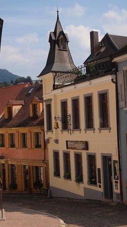 Rathausglöckel: Rathausglockel