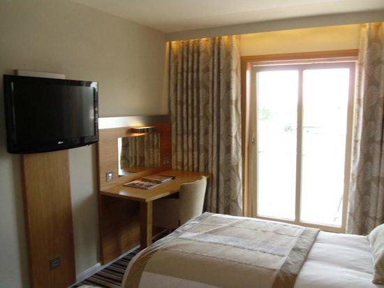 Ingliston Country Club : Bedroom
