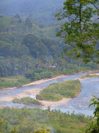 Ketambe, Indonesien: waaaaw