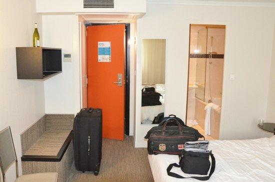 Hotel Saint Nicolas : Room 126