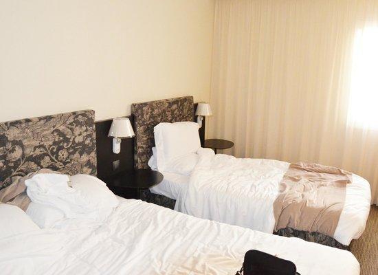 Hôtel Saint Nicolas : Room 126
