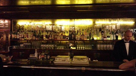 Boadas Cocktails: de bar