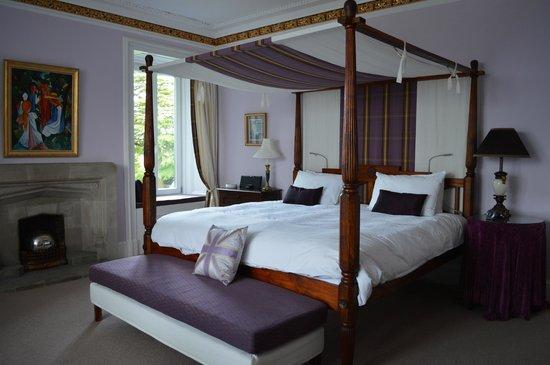 Tigh Na Leigh: Maravillosa habitación