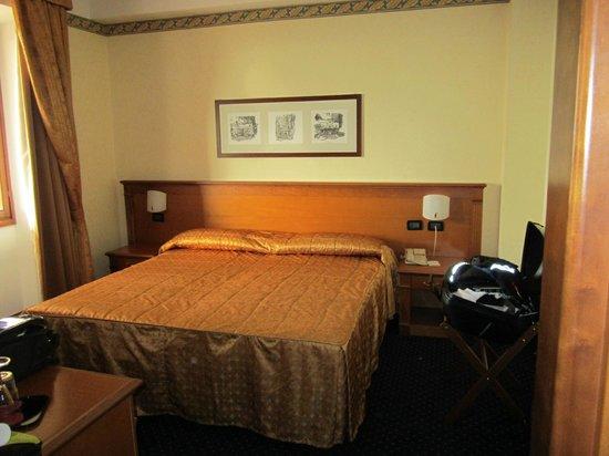 Villa Vecchia Hotel: Camere in piccionaia