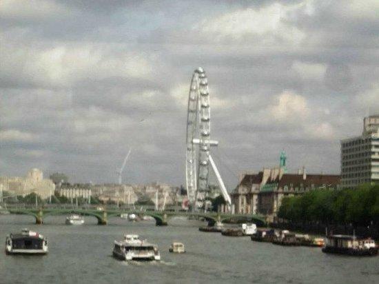 The London Eye: Ondon