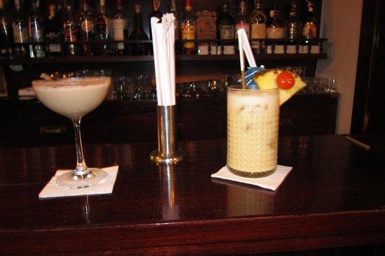 Caribbean club : de lekkere cocktails
