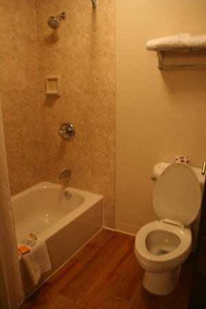 La Quinta Inn & Suites Moab: bagno