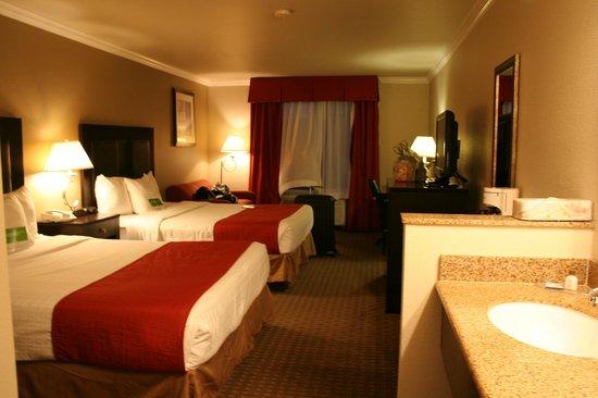 La Quinta Inn & Suites Moab: camera