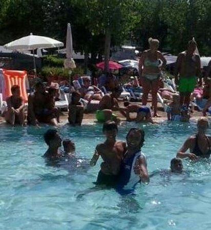 Camping Lido: estate 2013