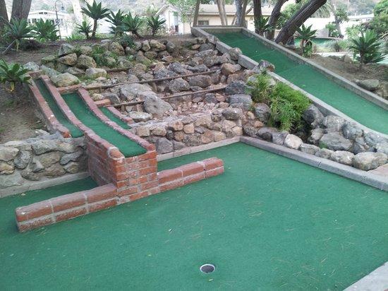 Mini golf gardens coupons