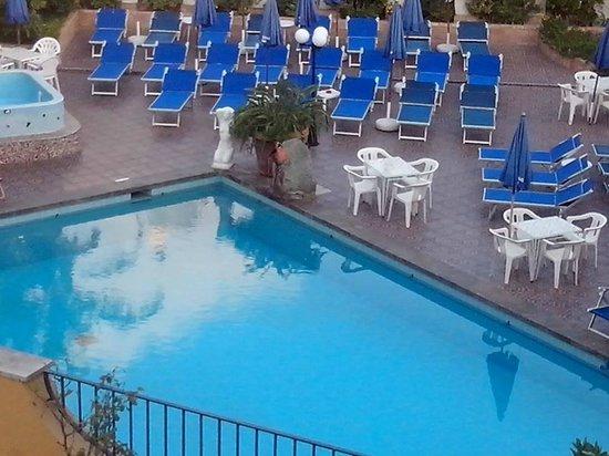 Hotel Terme Vinetum: piscina
