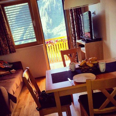 Appartements Aurora