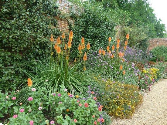 Felbrigg Hall gardens