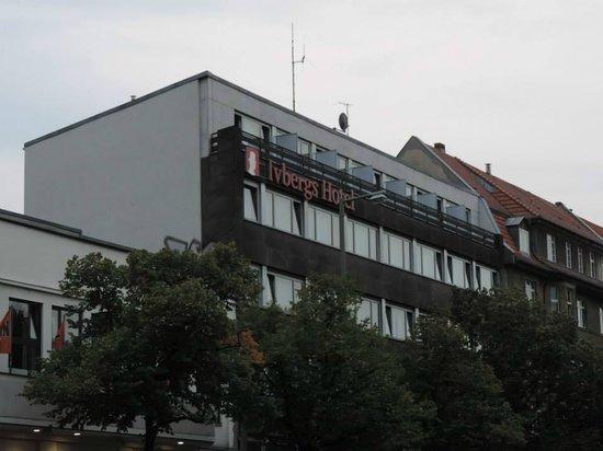 Ivbergs Hotel Berlin Messe: Ivbergs Hotel