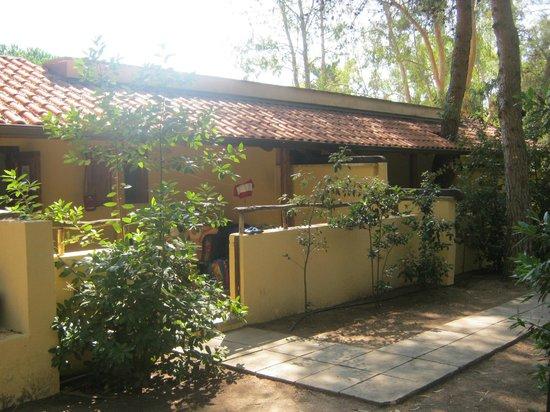Camping Village Sentinella: il mio appartamentino